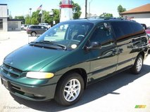 1998 Dodge Grand Caravan SE in Fort Lewis, Washington