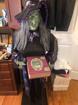 Spooktacular Halloween sale, vine/antique collectibles in Glendale Heights, Illinois