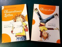 Sara Pennypacker Clementine Books Lot of 2 in Westmont, Illinois