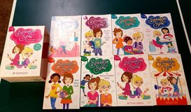 Sparkle Spa Shimmering Collection Books in Westmont, Illinois