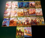 Magic Treehouse Books Lot of 20 in Westmont, Illinois
