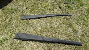 Classic VW Running Boards - $50 for pair in Fairfield, California