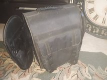 Bag for Motorcycle Gear in Travis AFB, California