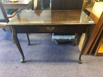 Queen Anne Sofa Table in Naperville, Illinois