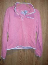 NFL Bronco Fleece Jacket Pink (T=37) in Fort Campbell, Kentucky