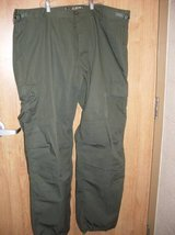Royal Blue Cargo Pants (T=37) in Fort Campbell, Kentucky