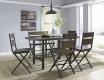 Signature Design Dinette Set in Schofield Barracks, Hawaii