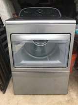 Whirlpool Cabrio 7.4 Cu. Ft. Gas Dryer in Westmont, Illinois