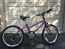 GT Girl's Bike in Westmont, Illinois
