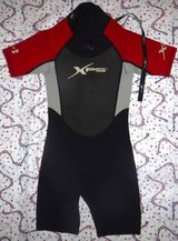 Sz XS Youth - XPS Shorty Neoprene Wetsuit in Joliet, Illinois