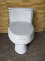 American Standard Toilet 2092 One Piece Low Profile White in Glendale Heights, Illinois