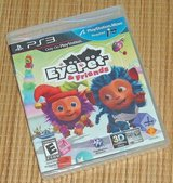 NEW Sony Playstation 3 EyePet and Friends Video Game PS3 Move SEALED in Plainfield, Illinois