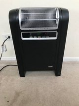 Lasko Electric Portable Cyclonic Ceramic Heater in Westmont, Illinois