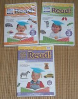 NEW Lot of 3 Your Baby Can Read DVDs Review Video Volume 1 3 Early Language in Joliet, Illinois