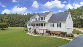 Stunning home with acreage in Richmond, Virginia