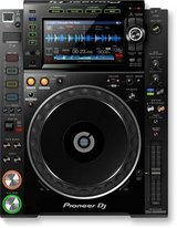 Pioneer DJ CDJ-2000NXS2 in Fort Campbell, Kentucky