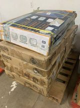Large Lot of Table Games - New in Box in Tomball, Texas