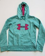 UNDER ARMOUR STORM HOODIE sz SMALL in Naperville, Illinois
