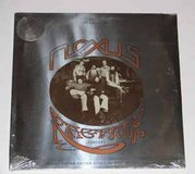 "Limited Ed Vinyl Direct to Disc Ragtime Xylophone ""Nexus Retros-1976"" in Chicago, Illinois"