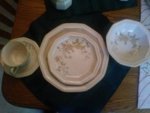79 Pieces (15 place settings) Vintage Mikasa - $100 for ALLLLLLL! in Bartlett, Illinois