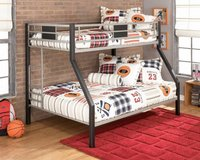 SIGNATURE DESIGN BUNK BED in Schofield Barracks, Hawaii