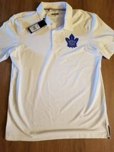 Toronto Leafs Licensed Adidas polo shirt in Camp Pendleton, California