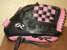 Rawlings Fastpitch Softball Glove RH Thrower in Fort Campbell, Kentucky