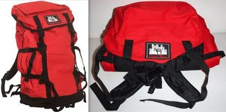 New! Urban Mule Travel Backpack ~ X-Large Rucksack ~ Hiking / Camping in Joliet, Illinois