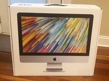 """Apple 27"""" iMac A1419 box only and internal foam packing Great Shape in Naperville, Illinois"""