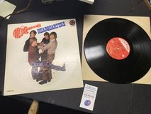 The Monkees - Headquaters MONO in Batavia, Illinois