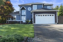 Gig Harbor WA - Move-in-Ready 3BR in Tacoma, Washington