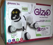 New! ODYSSEY Gizmo - The Smart Puppy - Learning/Interactive RC Toy w/Bluetooth Speaker in Chicago, Illinois