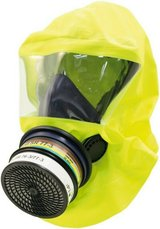 Sundstrom SR 77-3 Smoke / Fire / Chemical Emergency Escape Hood Respirator (T=20) in Fort Campbell, Kentucky
