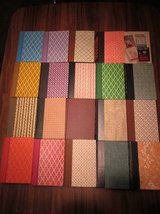 100 READERS DIGEST CONDENSED BOOKS Colorful Decorator Staging Crafts in Glendale Heights, Illinois