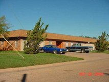 200 N Jefferson, #2, Abilene in Dyess AFB, Texas