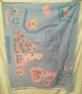 cottontail kids vest & purse by fabric traditions fabric craft panel in 29 Palms, California