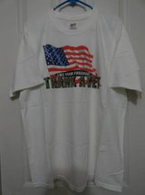 LIKE YOUR FREEDOM? THANK A VETeran T-SHIRT WHITE XL in Travis AFB, California
