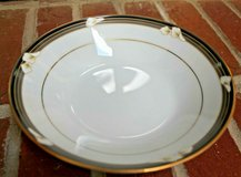 Legendary by Noritake China Ellington 3691 Pattern Soup/Salad Bowl, EUC! in Joliet, Illinois
