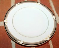 Legendary by Noritake Ellington 3691 Pattern China Salad Plate, EUC! in Joliet, Illinois