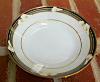 Legendary by Noritake Ellington 3691 Pattern China Fruit Bowl 5.5 inches, EUC! in Joliet, Illinois
