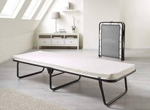 Jay-Be  Folding Bed Guest Bed - New! in Naperville, Illinois