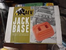 New AEV Jack Base for 2007+ Jeep Wrangler in Tomball, Texas