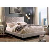 New! Beige Linen KING BedFrame FREE DELIVERY in Miramar, California