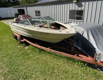 1985 - 21ft. Sea Ray Bowrider in Bellaire, Texas