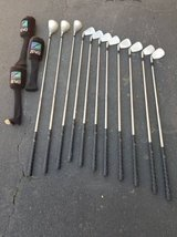 Ladies golf clubs,covers and golf bag in Camp Pendleton, California