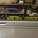 "vintage 1995 funrise american stores osco drug 13"" big rig semi 18 wheeler truck in Bolingbrook, Illinois"