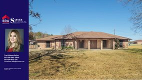 629 Eissman Rd in DeRidder, Louisiana