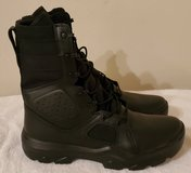 New - Under Armour - Tactical Style Boots - Sz 10 in Cleveland, Texas
