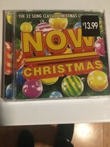 now christmas classic collection music cd 32 tracks various artists in Orland Park, Illinois