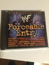 wwf forceable entry in Plainfield, Illinois